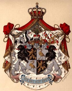 reus coat of arms